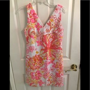Brand new with tags Lilly Pulitzer xs dress